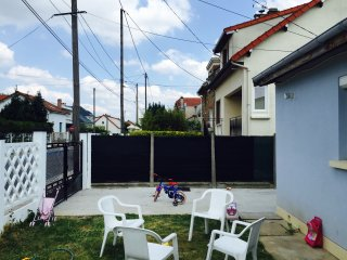 airport orly house with a garden, Paray-Vieille-Poste