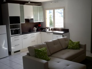 Appartement T3 (63m²) en centre-ville, Hyeres