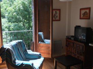 Apartamento en Canfranc (HU) - Camino de Santiago