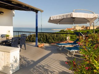 Luxury Sea Penthouse Costa Etruschi