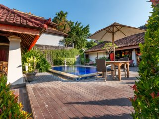Budget! 2 Bedroom House, Seminyak - Lemon Grass