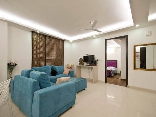 2BHK Lux Apmnt  at Special Price(Ltd Period offer), Nueva Delhi