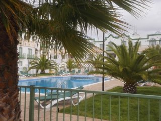 Spacious one bedroom apartment, plus two lounges, Caleta de Fuste