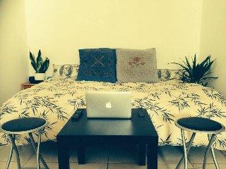 Appartement super sympa, Lyon