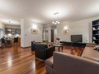 3BR. Apartment PATRIA