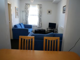 Marina Holiday Apts - Apt 3, Bridlington