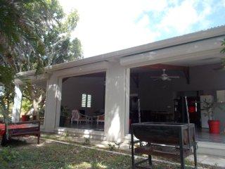 Villa Macabou