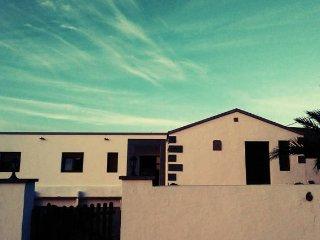 Casa rural Ampuyenta, Puerto del Rosario