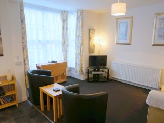 Marina Holiday Apts - Apt 2, Bridlington