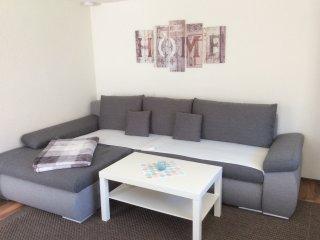 Schöne 2 Zi-Wohnung in Waiblingen