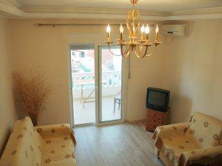 Saranda Apartment, Sarande