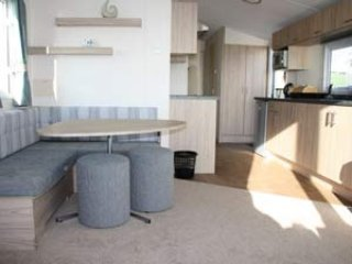 Church Farm Holiday Home Salsa, Pagham