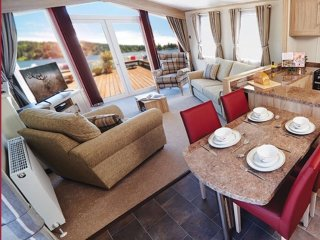 Beautiful Rye caravan  nr stunning nature/beach