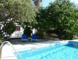 Villa Alison with private pool, Catalkoy