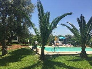 Incantevoli Ville con piscina immerse nella natura