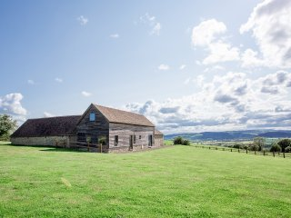 Wassell Barn, Craven Arms