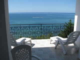 Charming apartment near the sea, Casal Velino