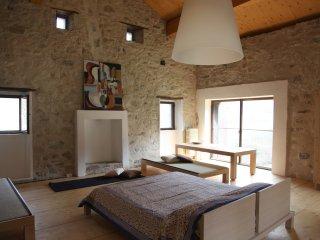 Cottage in Val Trebbia, Corte Brugnatella