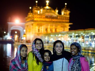 Luxury with Good Times for your Stay, Amritsar