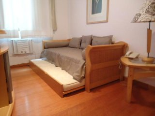 Ipanema - Flat / 1 bedroom IBS407, Rio de Janeiro