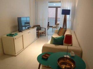 Leblon - 2 suites with balcony AAMF131204T, Rio de Janeiro