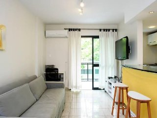 Arpoador/Ipanema - Flat 2 suites IFB101, Río de Janeiro