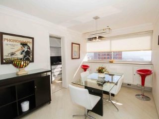 Leblon - Flat 1 bedroom RFS1708, Rio de Janeiro