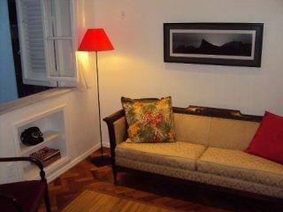 Leblon - 2 bedrooms / beach block RCG130407, Rio de Janeiro