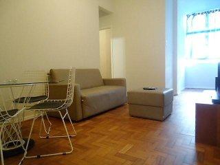 Copacabana - 1 bedroom RSF210502, Rio de Janeiro