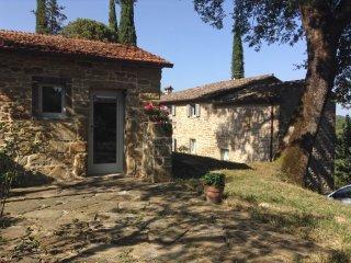 La Doccia- Casa del Camino