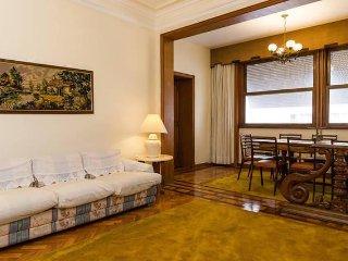 Copacabana - 3 bedrooms ANSC959703, Río de Janeiro