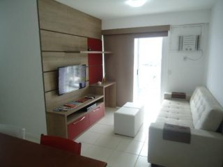 Botafogo - Flat 2 bedrooms with balcony RPG63708, Rio de Janeiro