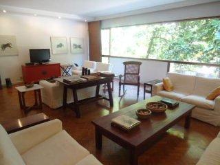 Ipanema - 3 bedrooms AHD21201, Rio de Janeiro
