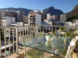 Ipanema - 3 bedrooms TE/RFA82801, Rio de Janeiro