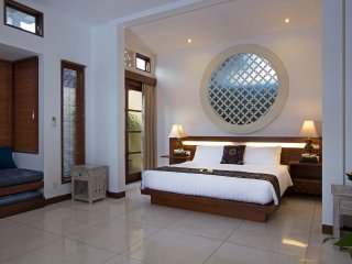 Superior Suite on Private Villa Zamaya (Room Only), Sanur