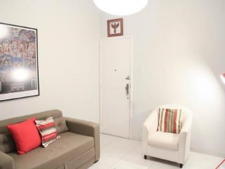Copacabana - 1 bedroom TE/RML911103, Rio de Janeiro