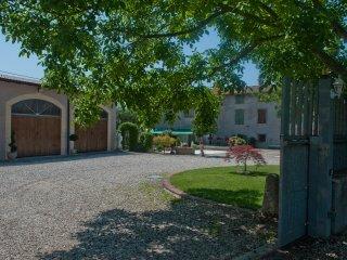 Camere/Appartamento2 camere  4 posti letto 1 bagno, San Giorgio in Salici