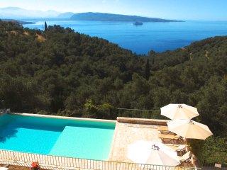 Villa Maria, Agios Stefanos