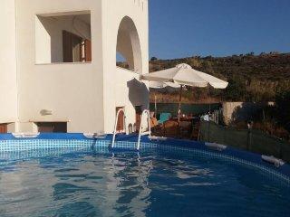 Pegasus, Naxos Town