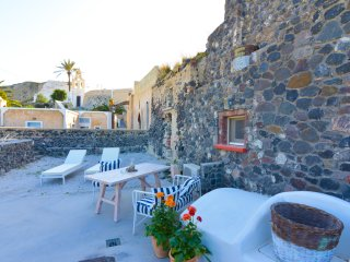 See Santorini Private residence