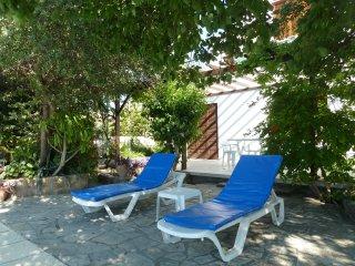 Villa Alison with private pool