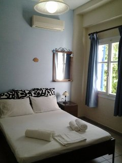 Morpheus Rooms Double Room -veranda 50 mtrs to sea