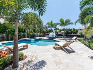 ***LUXURY INTRACOASTAL VILLA***, Delray Beach