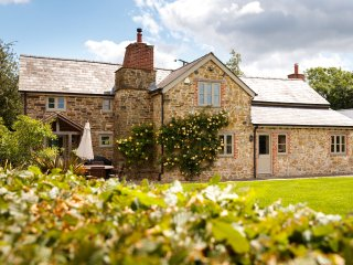 5* Self catering holiday cottage in England, Hereford