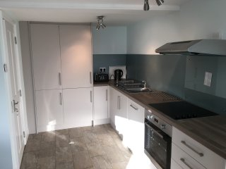 Self-catering Apartments, Dawlish