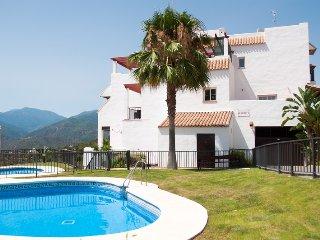 Marbella - Bañera de hidromasaje - Piscinas - Aire acondicionado