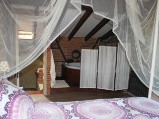 Casa Rural La Charruca 2