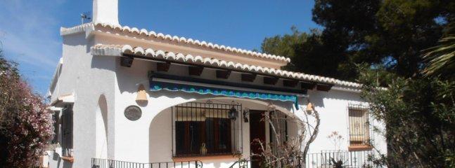 Maison Ernesto, Moraira