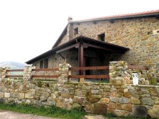 Preciosa casa Rural en Abionzo, Villacarriedo