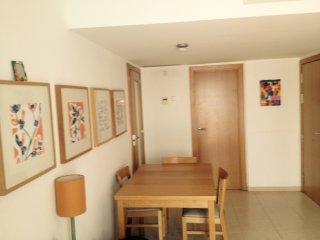 Apartamento en Palamos 4-5 personas, Palamós